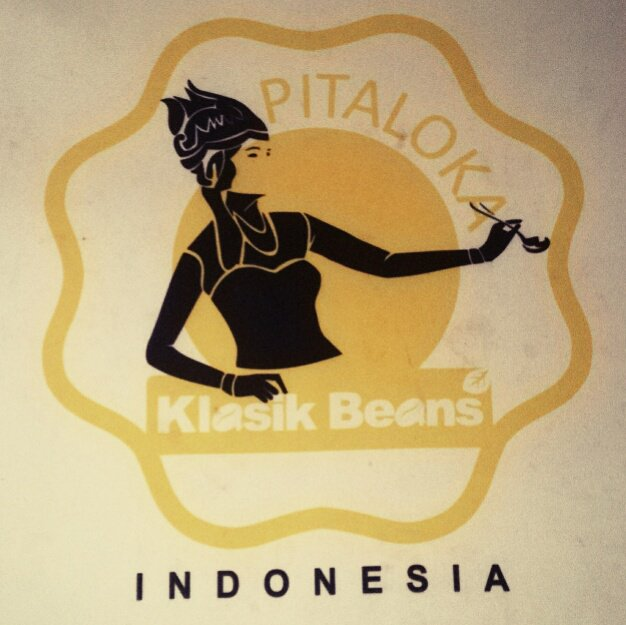 Klasik Beans Pitaloka Java Coffee