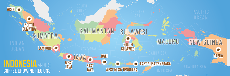 indonesia-coffee-growing-regions